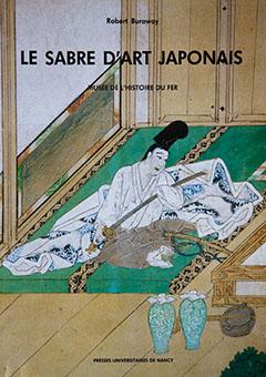 Le Sabre d'Art Japonais